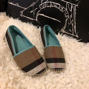 Shoes - Burberry